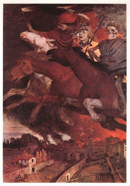 Prophezeiungen Zum Dritten Weltkrieg Seite 1 Von 12